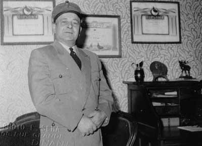 Edouard Champion de Dinant
