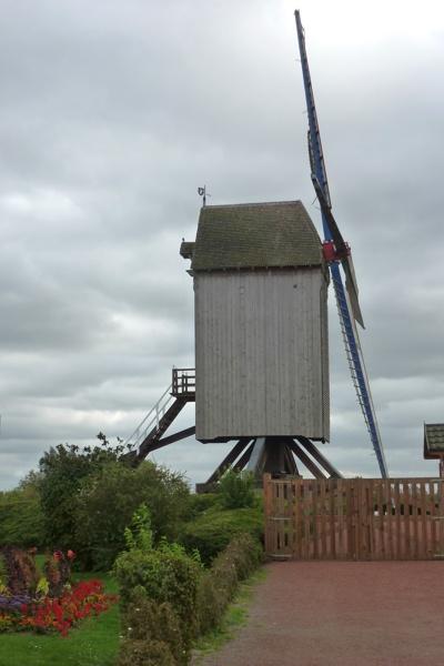 West-Vlaamse molen